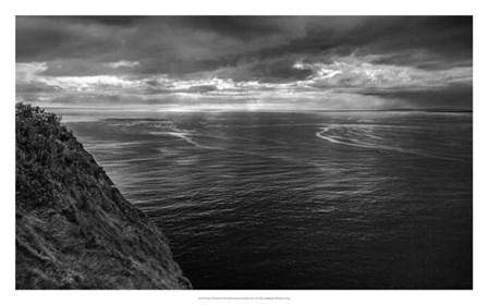 Views of Ireland V by Richard James art print