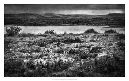 Views of Ireland VII by Richard James art print