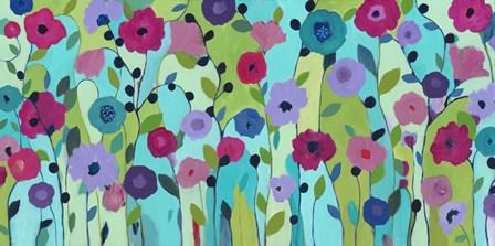 Spring Returns by Carrie Schmitt art print
