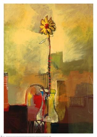 Montage Bloom II by Adam Finli art print