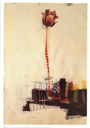 Montage Bloom III by Adam Finli art print