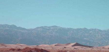 Death Valley Dunes by Naxart art print