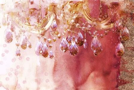 First Blush by Tina Lavoie art print