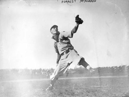 Vintage Baseball 19 by Lantern Press art print