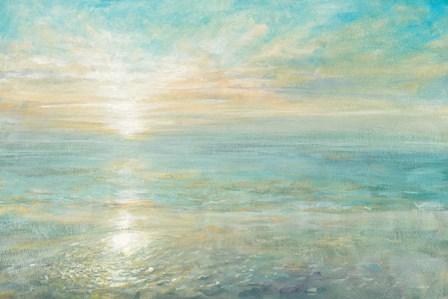 Sunrise by Danhui Nai art print