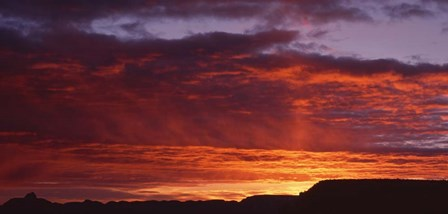 Grand Canyon Sunrise, AZ by Panoramic Images art print
