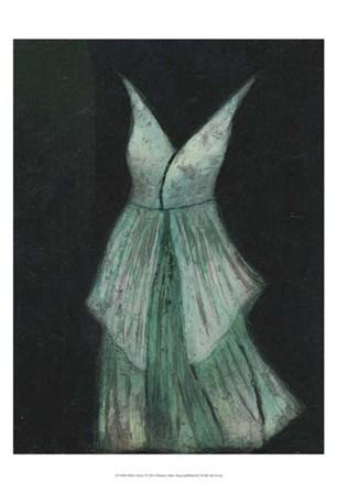 White Dress I by Mehmet Altug art print