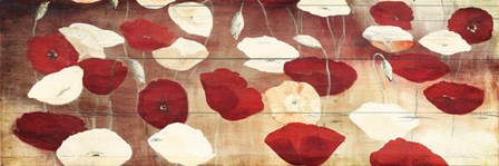 Red Poppies by Jace Grey art print