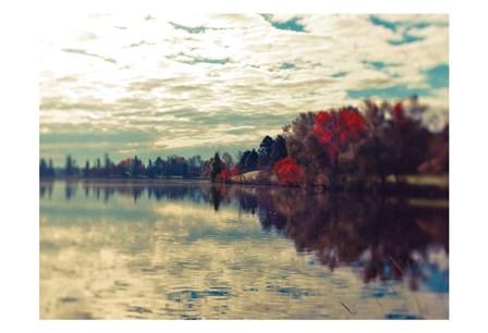 Fall Ottawa by Tracey Telik art print