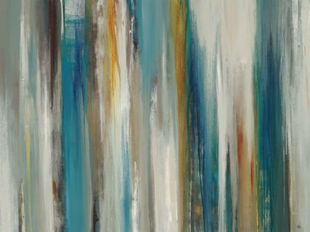 Passage of Time by Lisa Ridgers art print