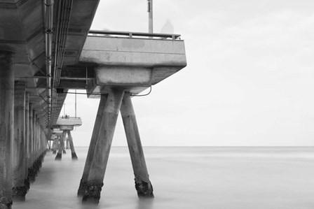 Silent Venice by Chris Moyer art print