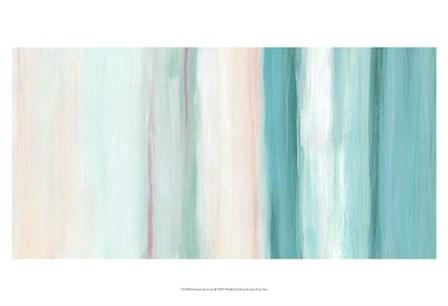 Seafoam Spectrum II by June Erica Vess art print