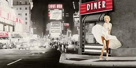Love Her by Pierre Benson art print