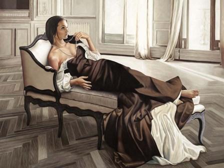 Appassionata by Pierre Benson art print