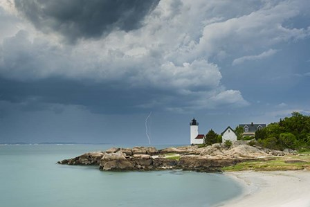 Before the Storm by Michael Blanchette Photography art print