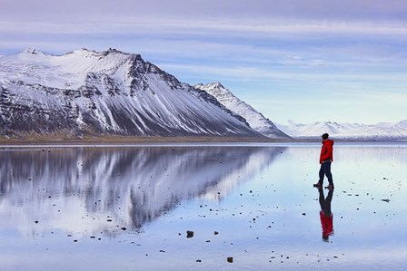 Walk On Water by Michael Blanchette Photography art print