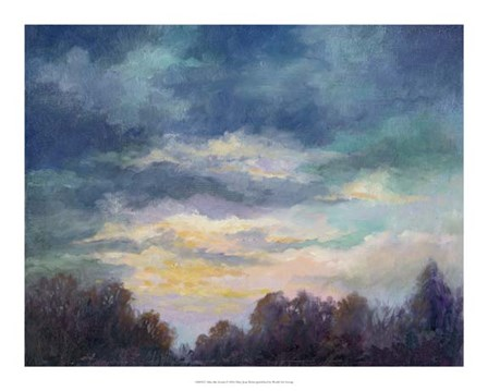After the Storm by Mary Jean Weber art print