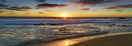 Sunset, Leeuwin National Park, Australia by Frank Krahmer art print