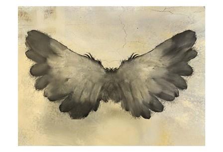 In Flight by Kimberly Allen art print