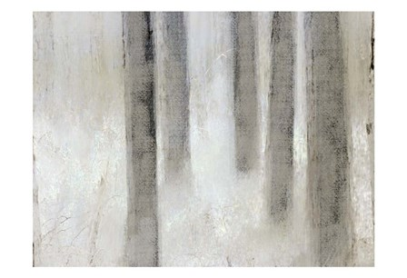 Trunks by Kimberly Allen art print