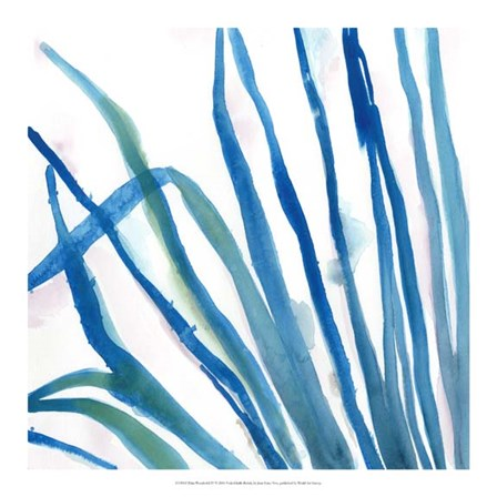 Palm Wonderful IV by June Erica Vess art print
