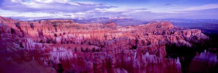 Bryce Canyon, Utah by Panoramic Images art print