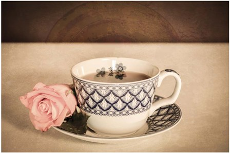 High Tea 1 by LightBoxJournal art print