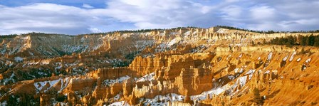 Bryce Amphitheater from Sunrise Point, Utah by Panoramic Images art print