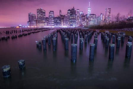 Brooklyn's Finest by Eye of the Mind Photography art print