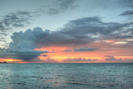 Key West Sunset V by Robert Goldwitz art print