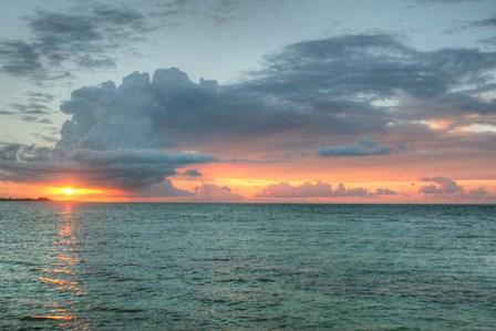 Key West Sunset VI by Robert Goldwitz art print
