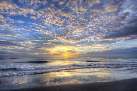Reflecting Dawn by Celebrate Life Gallery art print