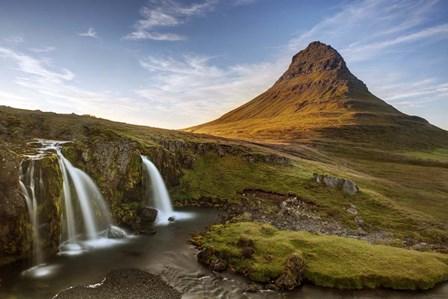 Iceland 79 by Maciej Duczynski art print