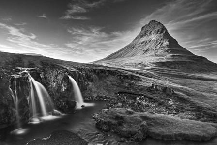 Iceland 92 by Maciej Duczynski art print