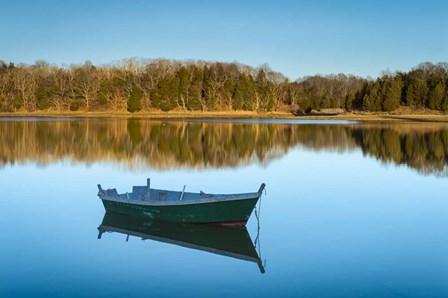 Pond Placid by Michael Blanchette Photography art print