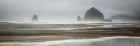 From Cannon Beach I by David Drost art print