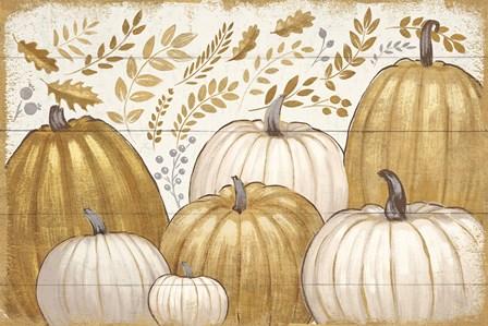 Grateful Season VI by Janelle Penner art print