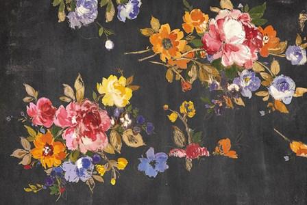 Summer Garden by Wild Apple Portfolio art print