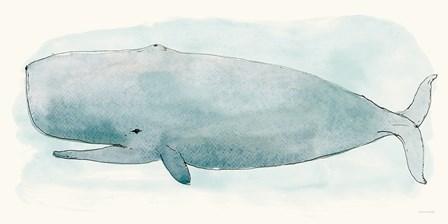 Sea Life V by Sara Zieve Miller art print