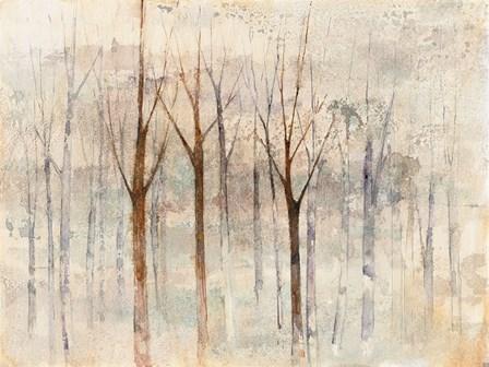 Seasons End by Avery Tillmon art print