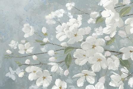 Spring Beautiful Gray by James Wiens art print