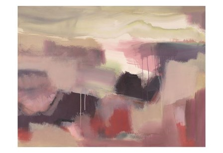 Ghost Canyon by Nancy Ortenstone art print