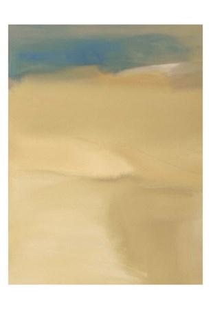 The Dunes by Nancy Ortenstone art print