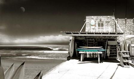 Surf's Up by Noah Bay art print