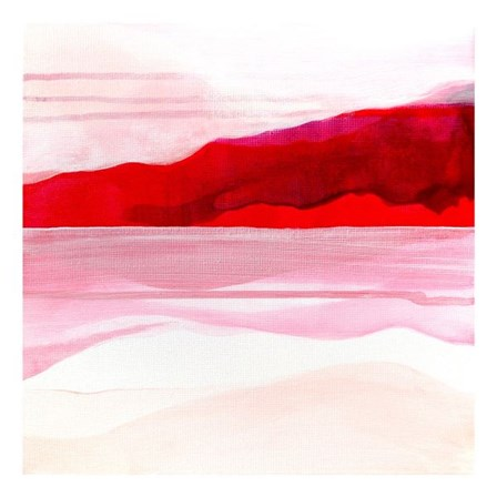 Meditations on Love II by Jessica Torrant art print