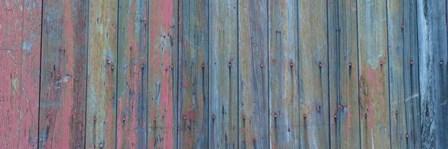 Barn Board by Brenda Petrella Photography LLC art print