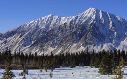 Ragged Mountains by Brenda Petrella Photography LLC art print