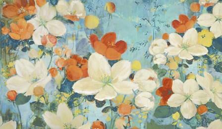 Apple Blossoms by Marietta Cohen art print