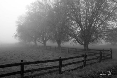 A Pennsylvania Morning by 5fishcreative art print