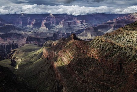 Grand Canyon South 2 by Duncan art print